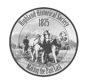 Highland Historical Society