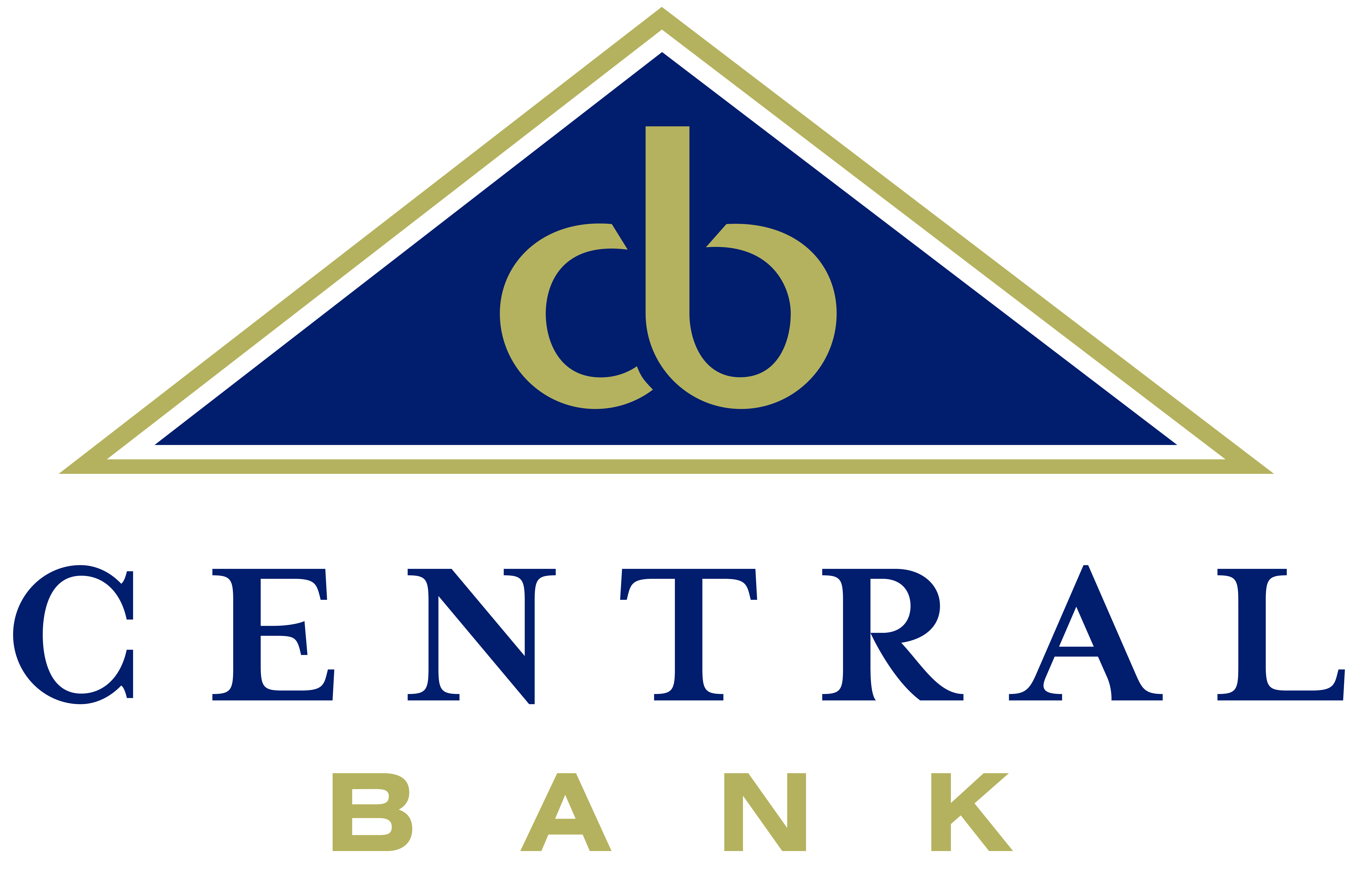 Central Bank Opens in new window