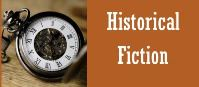 Historical Fiction Book List