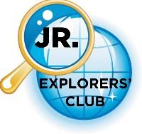 Junior Explorer Club logo
